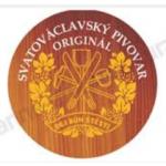 SVATOVÁCLAVSKÝ PIVOVAR s.r.o. – logo společnosti
