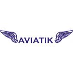 AVIATIK, s.r.o. – logo společnosti