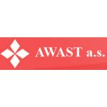 AWAST a.s. – logo společnosti