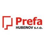 Prefa Hubenov s.r.o. – logo společnosti