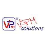 VPM solutions s.r.o. – logo společnosti
