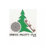 DŘEVO - PALETY - VLK s. r. o. – logo společnosti