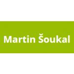 Šoukal Martin- stavební firma Šoukal – logo společnosti