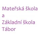 Mateřská škola a Základní škola, Tábor, třída Čs. armády 925 – logo společnosti
