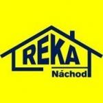 Realitní kancelář REKA - Helena Jarošová – logo společnosti