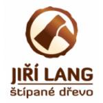 Lang Jiří, Bc. - štípané dřevo – logo společnosti