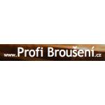 Kostka Jaroslav - Broušení bruslí – logo společnosti