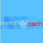 Zach Jaroslav - sklenářství – logo společnosti