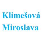 Klimešová Miroslava - PRÁDELNA – logo společnosti