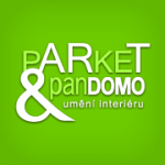 Parket&pandomo s.r.o. – logo společnosti