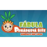 Pohádková říše Fábula – logo společnosti
