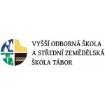 Vyšší odborná škola a Střední zemědělská škola, Tábor (domov mládeže) – logo společnosti
