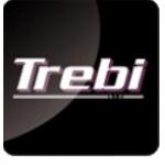 TREBI, s.r.o. – logo společnosti