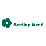 Bertiny lázně Třeboň s.r.o. – logo společnosti