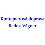 Kontejnerová doprava Radek Vágner – logo společnosti