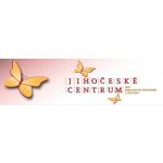 Jihočeské centrum pro zdravotně postižené a seniory o.p.s. – logo společnosti