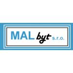 Malbyt, s.r.o. – logo společnosti