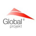 GLOBAL PROJEKT, a.s. – logo společnosti