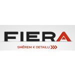 Fiera a.s. - geodezie (pobočka Jindřichův Hradec) – logo společnosti