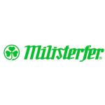 Milisterfer Jiří - Agrom – logo společnosti