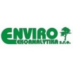 ENVIRO - EKOANALYTIKA, s.r.o. – logo společnosti