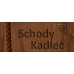 Kadlec Radek - Schody – logo společnosti