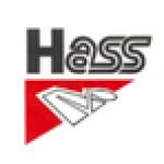 Hranická stavební společnost s r.o. – logo společnosti