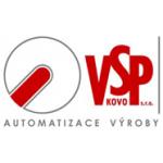 VSP-KOVO s.r.o. – logo společnosti