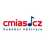 CMI Melodia a.s.- hudební nástroje – logo společnosti