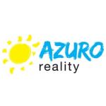 Zapletalová Lenka - AZURO reality – logo společnosti