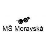 Mateřská škola Prostějov, Moravská ul. 30 příspěvková organizace – logo společnosti