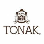 TONAK a.s. – logo společnosti