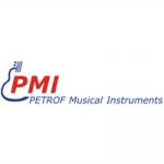 PETROF Musical Instruments, s.r.o. – logo společnosti