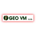 GEO VM, s.r.o. – logo společnosti