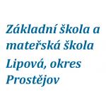 Základní škola a mateřská škola Lipová, okres Prostějov, příspěvková organizace- mateřská škola Lipová – logo společnosti