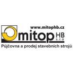 MITOP HB, s.r.o. – logo společnosti