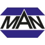 MAN podlahy s.r.o. – logo společnosti