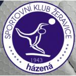 Sportovní klub Žeravice – logo společnosti