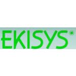 EKISYS spol. s r.o. – logo společnosti