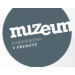 Muzeum Komenského v Přerově, příspěvková organizace – logo společnosti