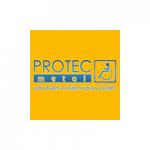 PROTEC METAL, s.r.o. – logo společnosti