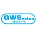 GWSystem spol. s r. o. – logo společnosti