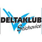 Deltaklub Stichovice, z.s. – logo společnosti