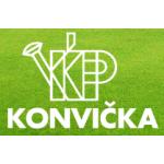 KONVIČKA s.r.o. – logo společnosti