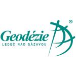 Geodézie Ledeč nad Sázavou s.r.o. – logo společnosti