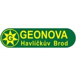 GEONOVA s.r.o. – logo společnosti