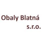 Obaly Blatná s.r.o. – logo společnosti