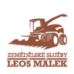 Málek Leoš – logo společnosti
