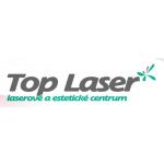TOPLASER s.r.o. – logo společnosti