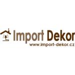 Šobíšek Pavel - Import-dekor – logo společnosti